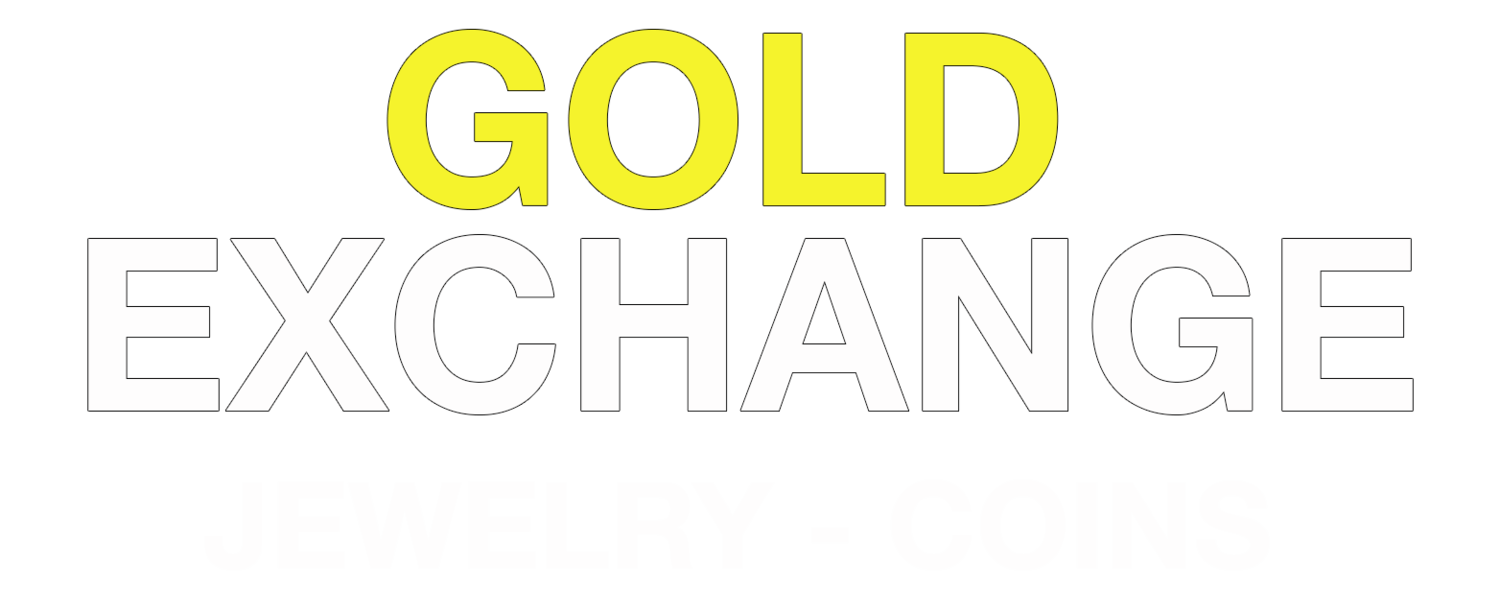 Folsom Gold Exchange