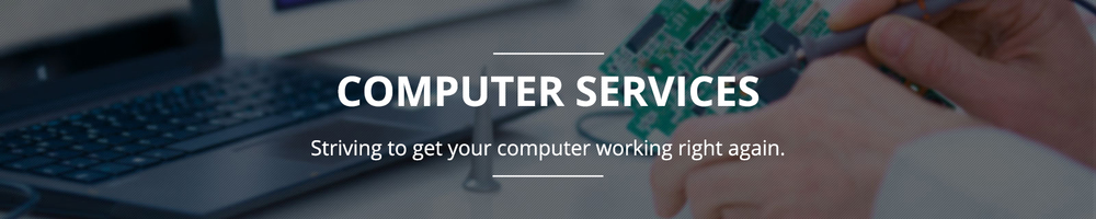 Computer Repair in Hickory Charlotte Raleigh Durham Winston-Salem Greensboro Asheville NC North Carolina