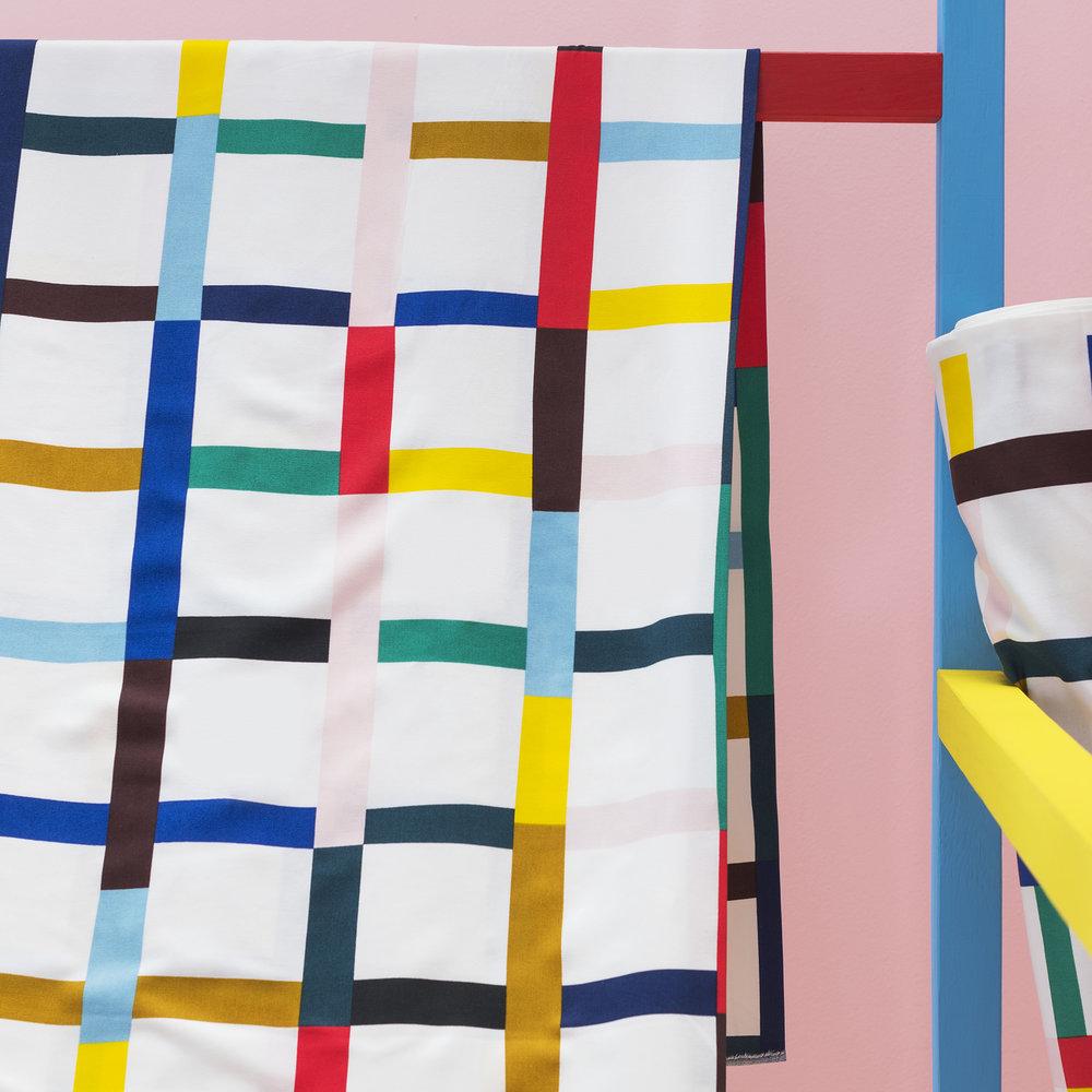 SIGRUNN  Fabric