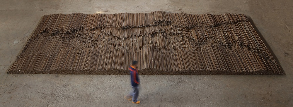 Image courtesy of Ai Weiwei