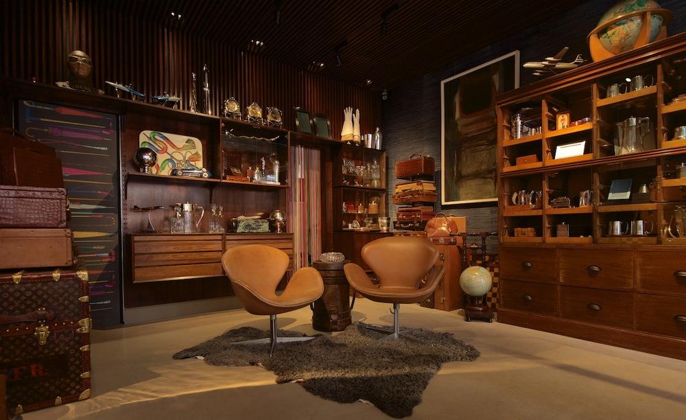 Bentleys Shop Sloane Street