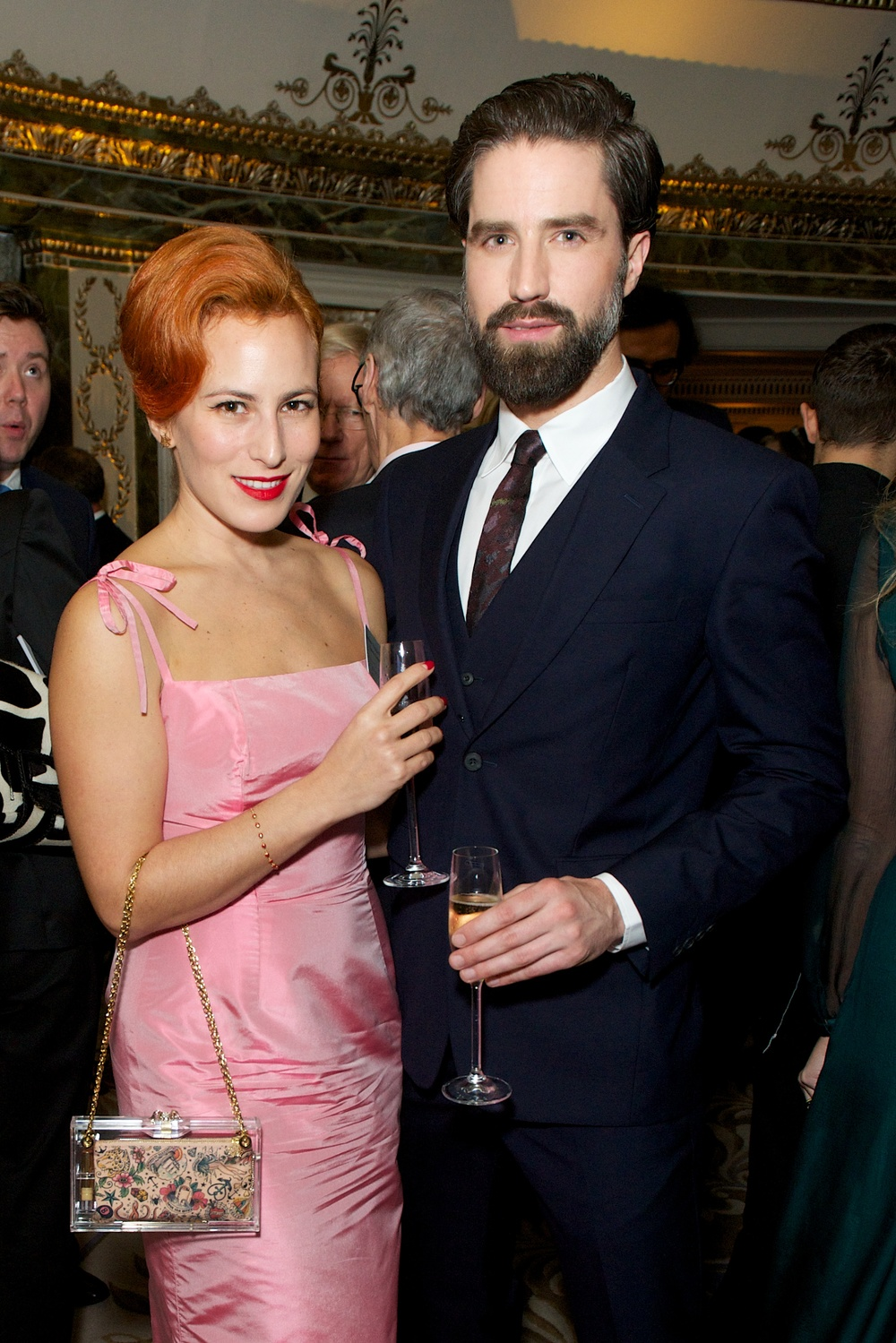 Walpole British Luxury Awards - Charlotte Olympia and Jack Guinness (2).jpg