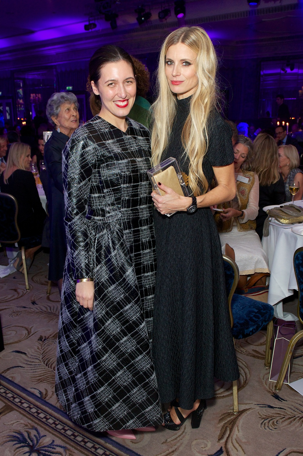 Walpole British Luxury Awards - Emilia Wickstead and Laura Bailey.jpg