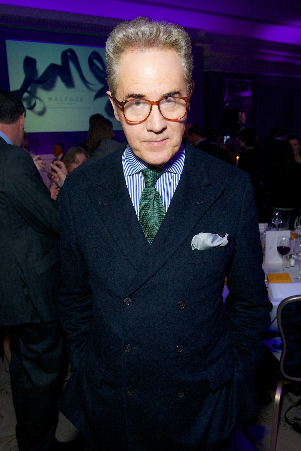 Walpole British Luxury Awards - Peter York.jpg