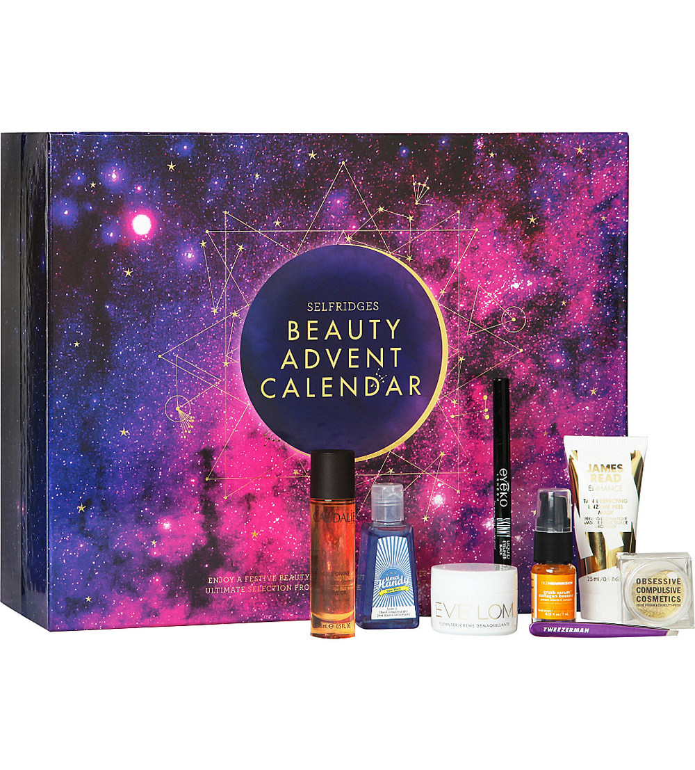Selfridges Beauty Advent Calendar.jpeg