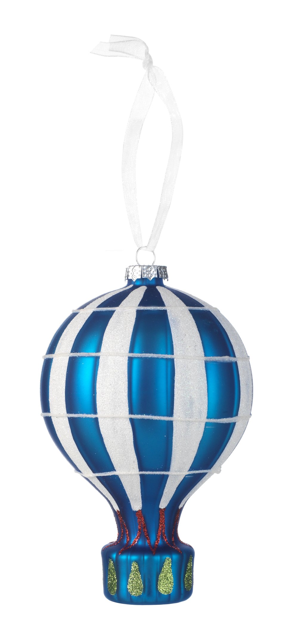 Kurt Adler hot air balloon ornament £9.95.jpg