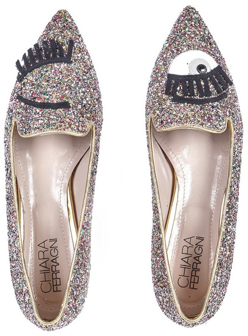 Chiara Ferragni Multicoloured Flirting Slippers- £179.60 from Grazia Shop.jpg