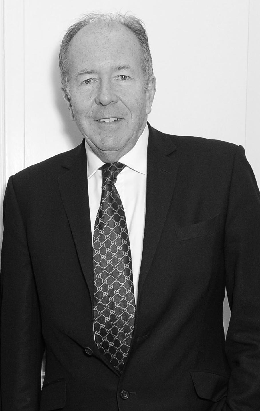 Lord Bruce Dundas