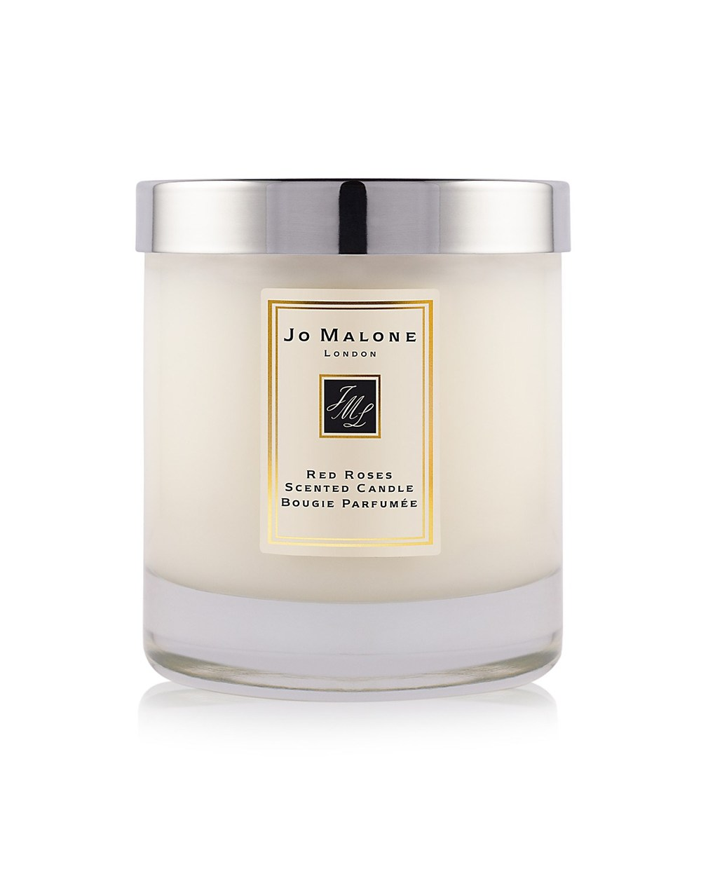 Red roses candle by Jo Malone