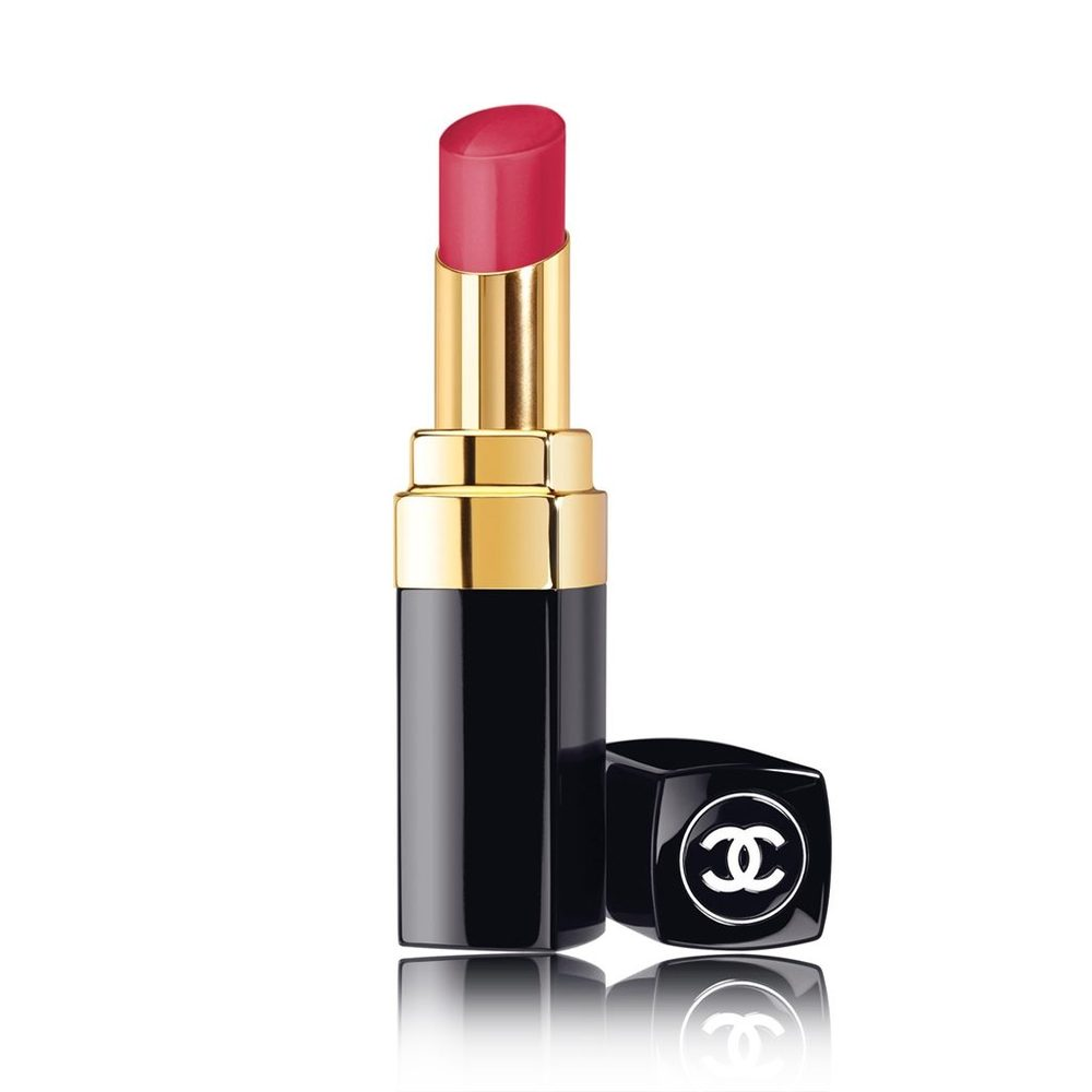 Rouge coco shine by Chanel