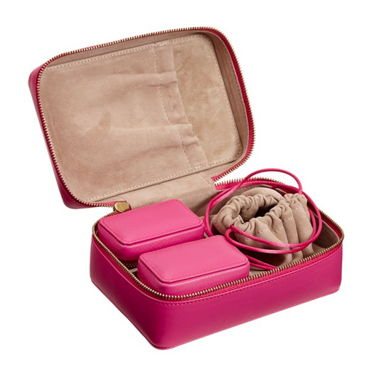 Jewellery travel case by STOW