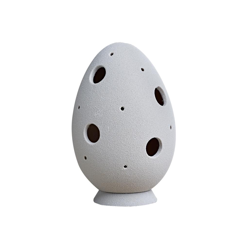 SELFRIDGES.The Chocolate Society Blonde Chocolate Egg £29.99.jpeg