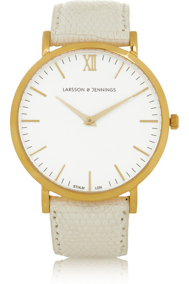 Larsson & Jennings CM Lizard gold-plated watch- £350 from net a porter.jpg