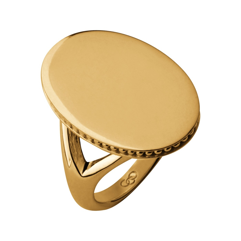 Narrative 18kt yellow gold oval ring- £140 from Links.jpg