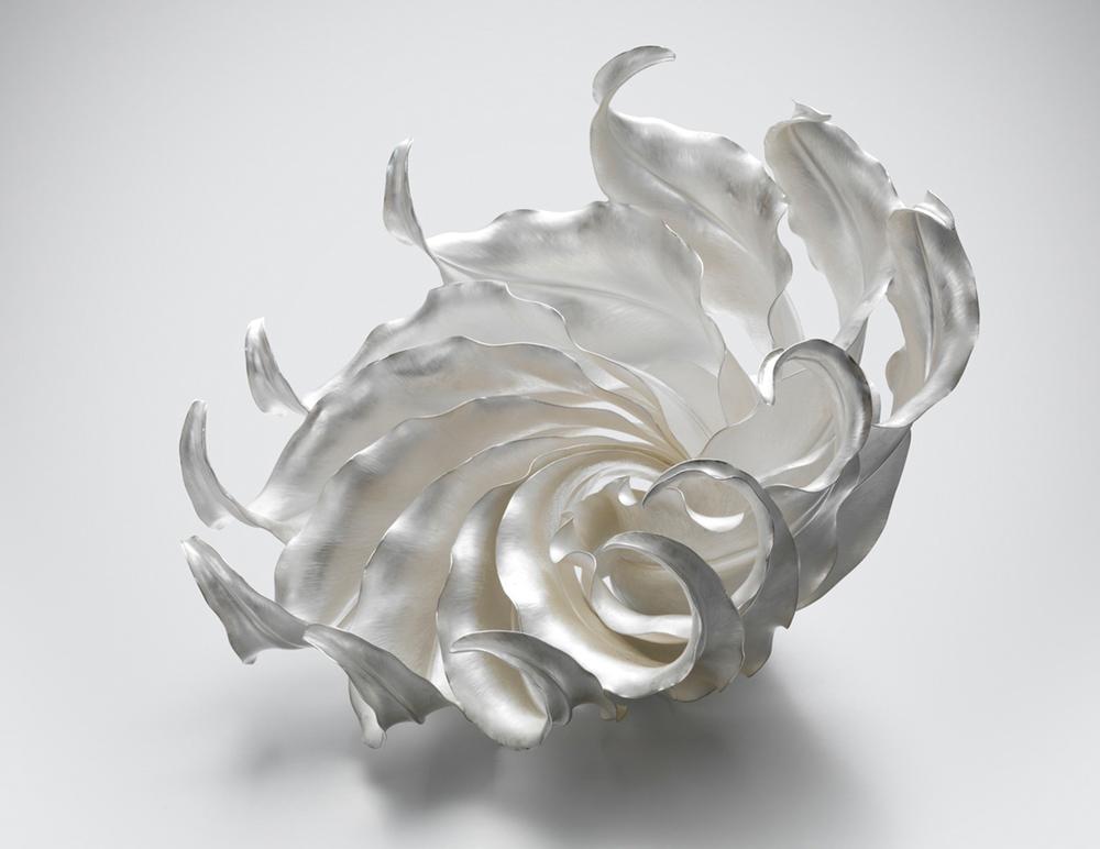 Theresa Nguyen - Spiritus -Hero piece at Walpole Crafted Exhibition at Fornum & Mason 2016.jpg