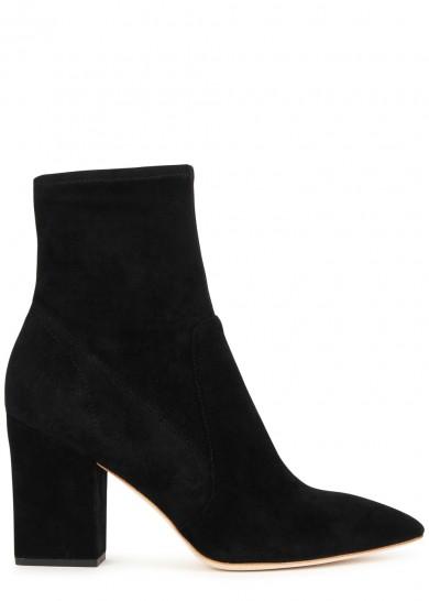 Loeffler Randall boots – £415 from Harvey Nichols