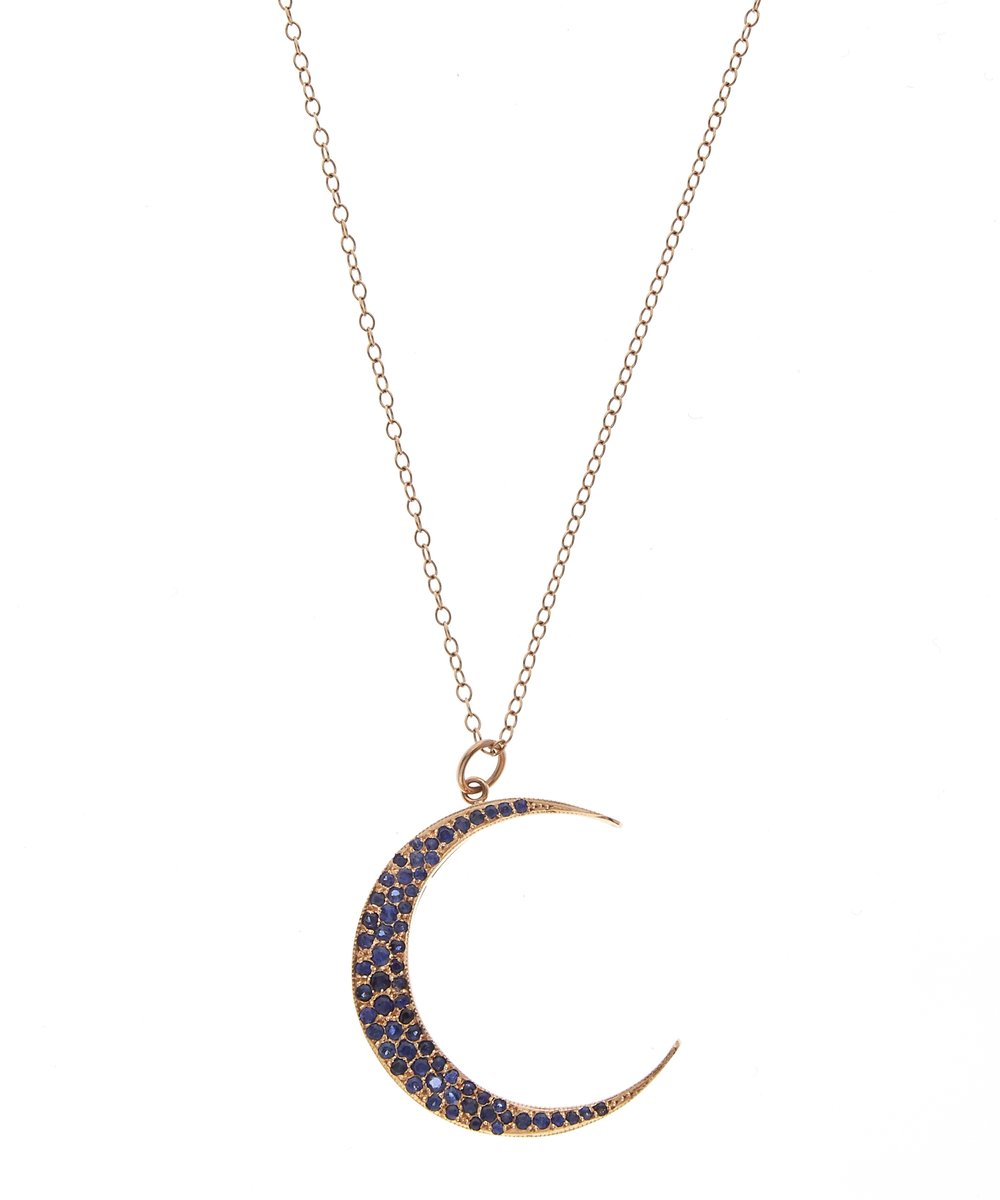 Andrea Fohrman Necklace – £3,885 from Liberty