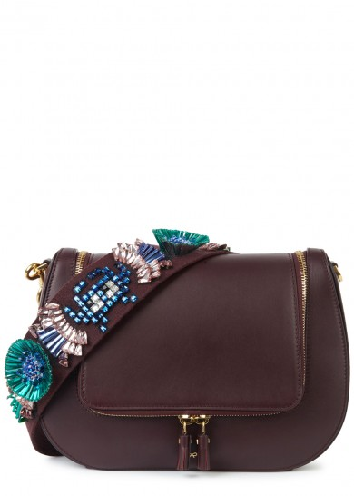 Anya Hindmarch bag – £1,495 from Harvey Nichols
