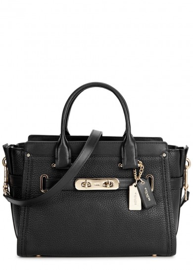 Coach swagger bag – £375 from John Lewis