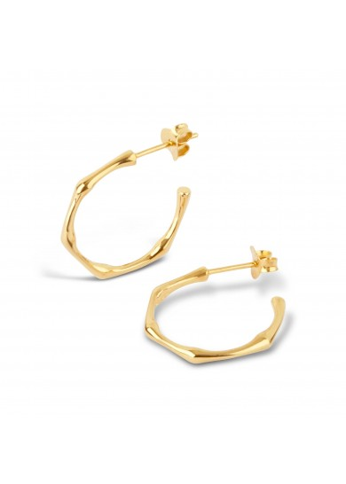 Dinny Hall earrings –£130 from Harvey Nichols