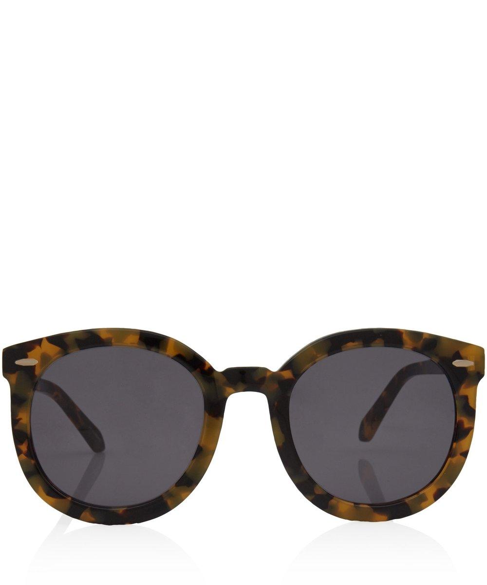 Sunglasses – £180 from Karen Walker