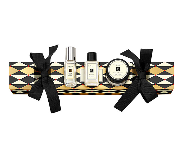 Christmas cracker – £33 from Jo Malone