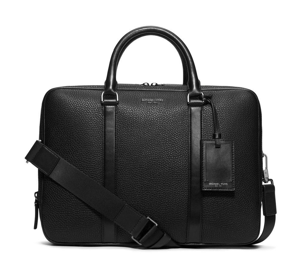 Briefcase – £435 from Michael Kors