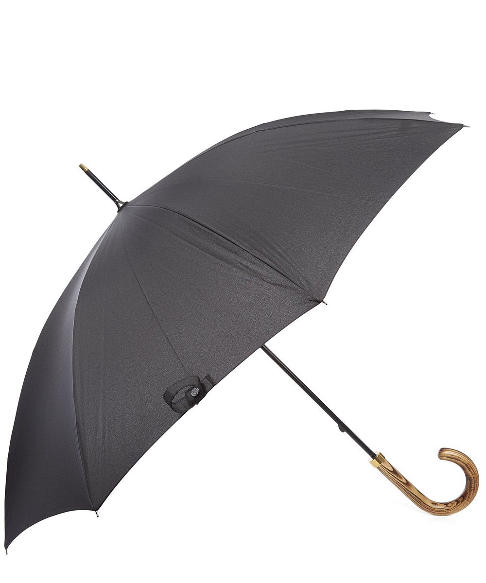 Fulton umbrella – £35 from Liberty