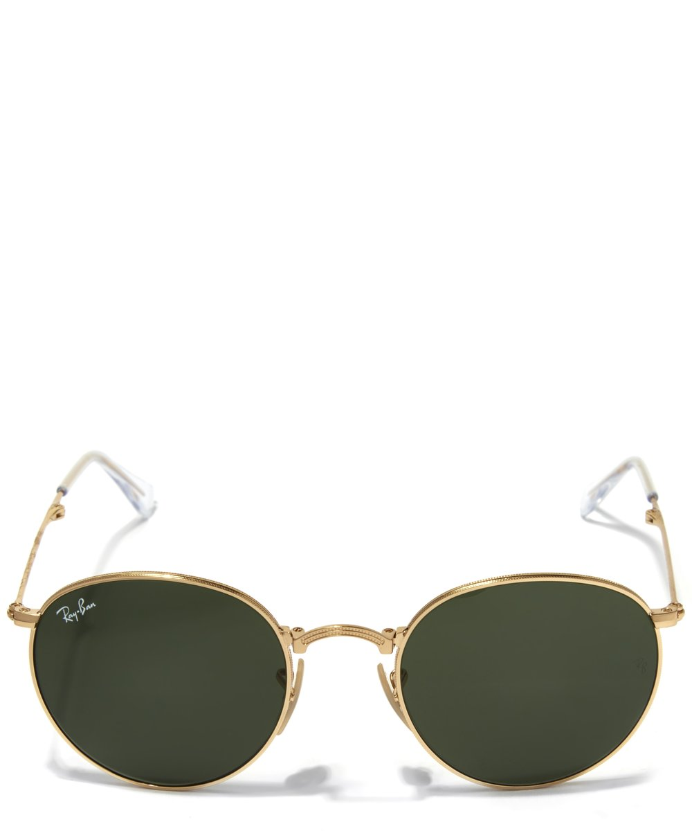 Ray-Ban sunglasses - £175 from Liberty