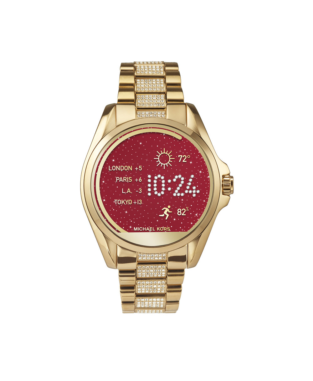 Michael Kors smwartwatch Women Holiday Gift Guide_1.jpg