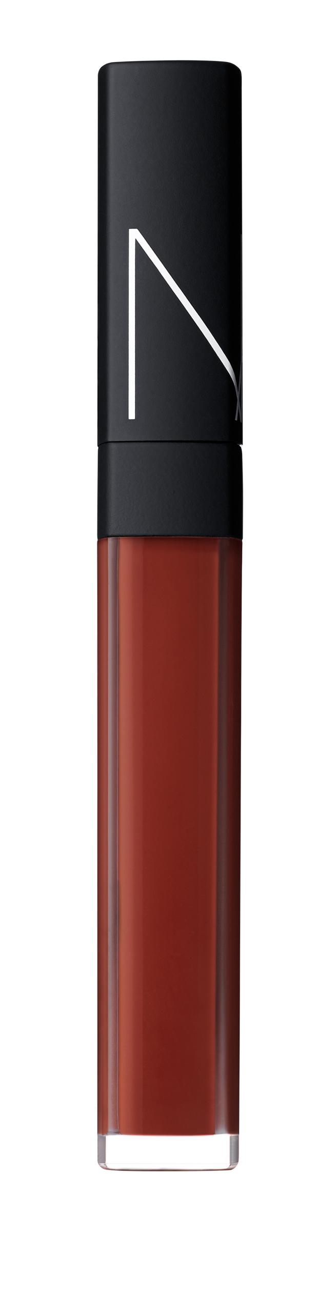 NARS Spring 2017 Color Collection Aragon Lip Gloss - jpeg.jpg
