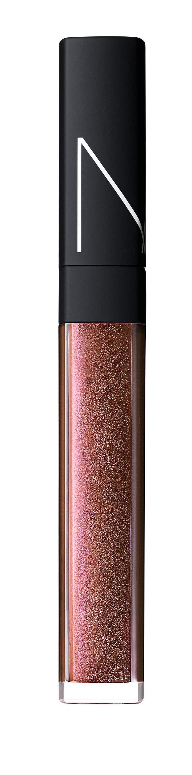NARS Spring 2017 Color Collection Asphalt Jungle Lip Gloss - jpeg.jpg