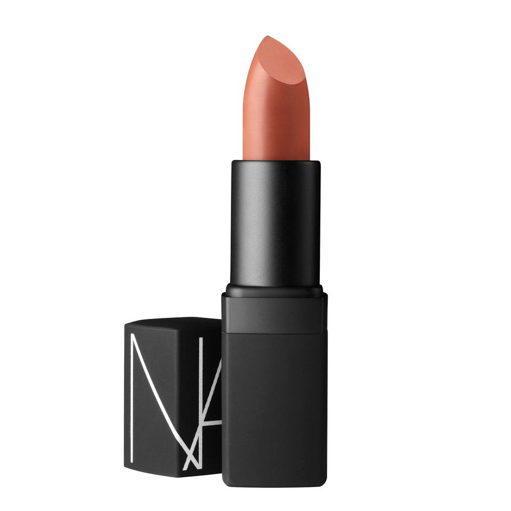 NARS Spring 2017 Color Collection Kiss Me Stupid Lipstick - jpeg.jpg