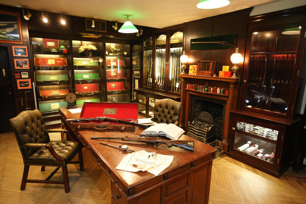 William Evans Gun Room.jpg