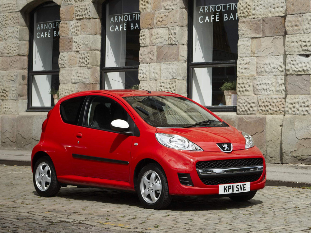 Warranty Direct names ten most reliable student cars