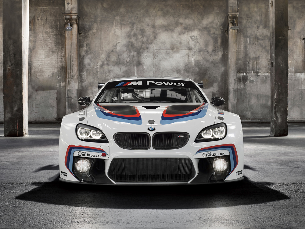 BMW commissions new Art Cars
