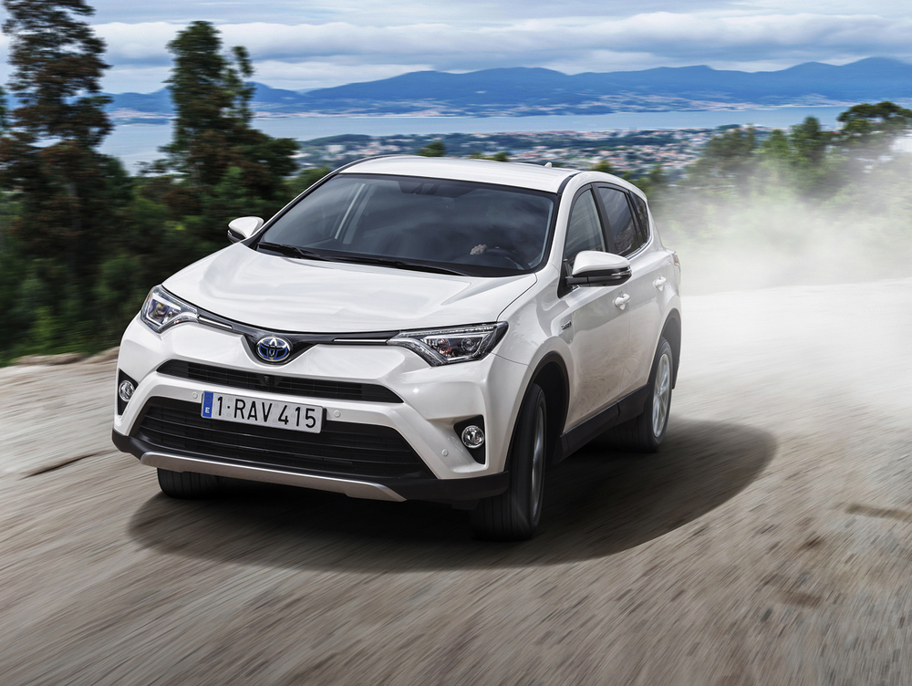 New Toyota RAV4 pricing confirmed