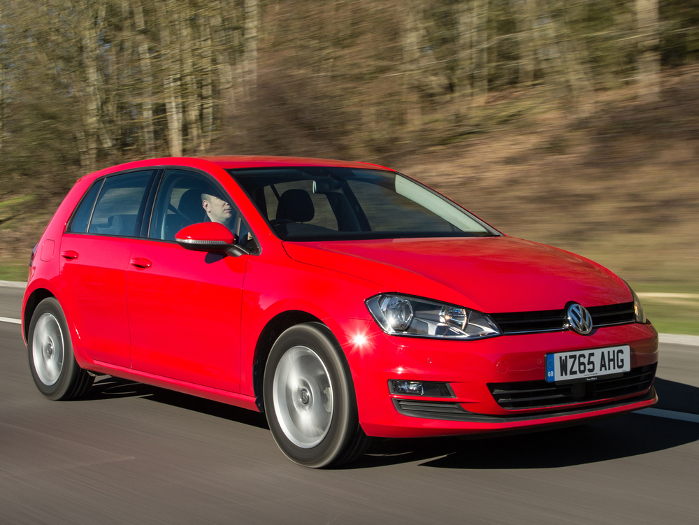 Volkswagen reveals upgraded Match Edition