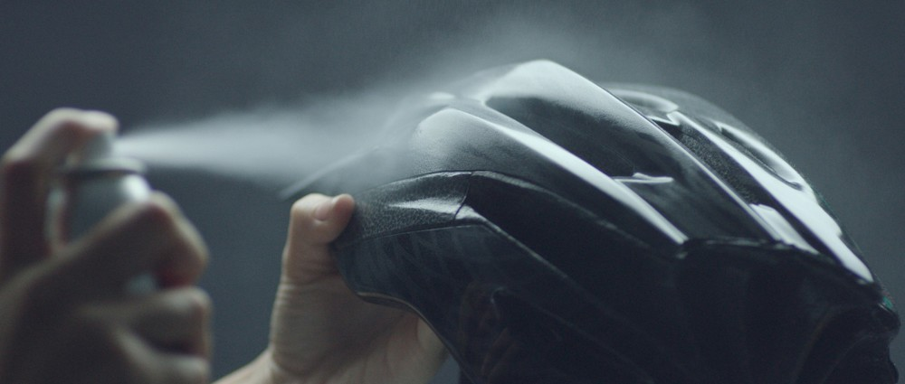 Volvo to launch reflective LifePaint for cyclists