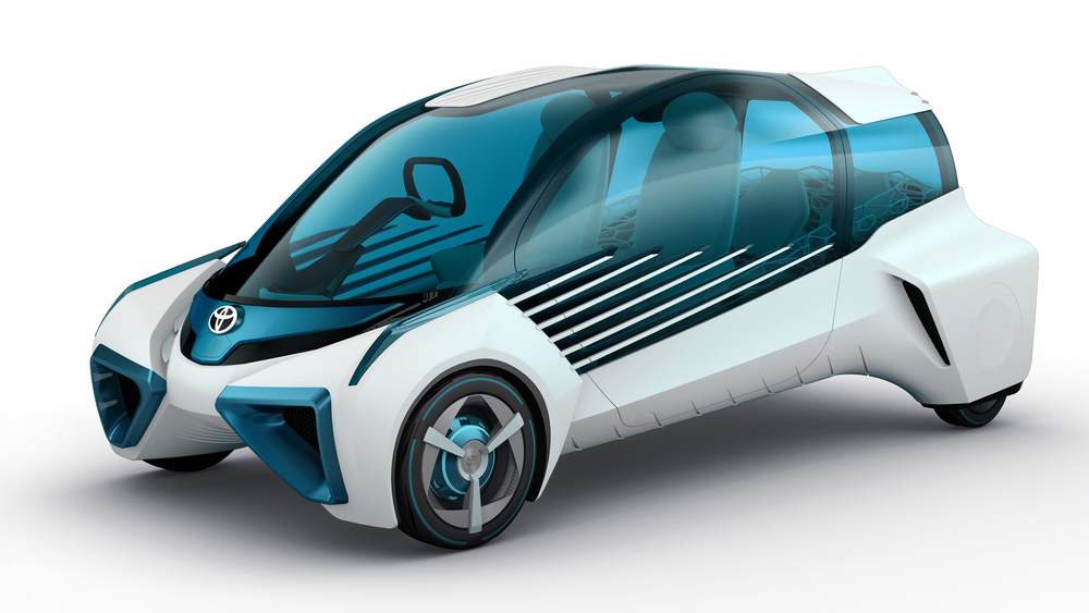 Toyota to reveal new concepts in Tokyo