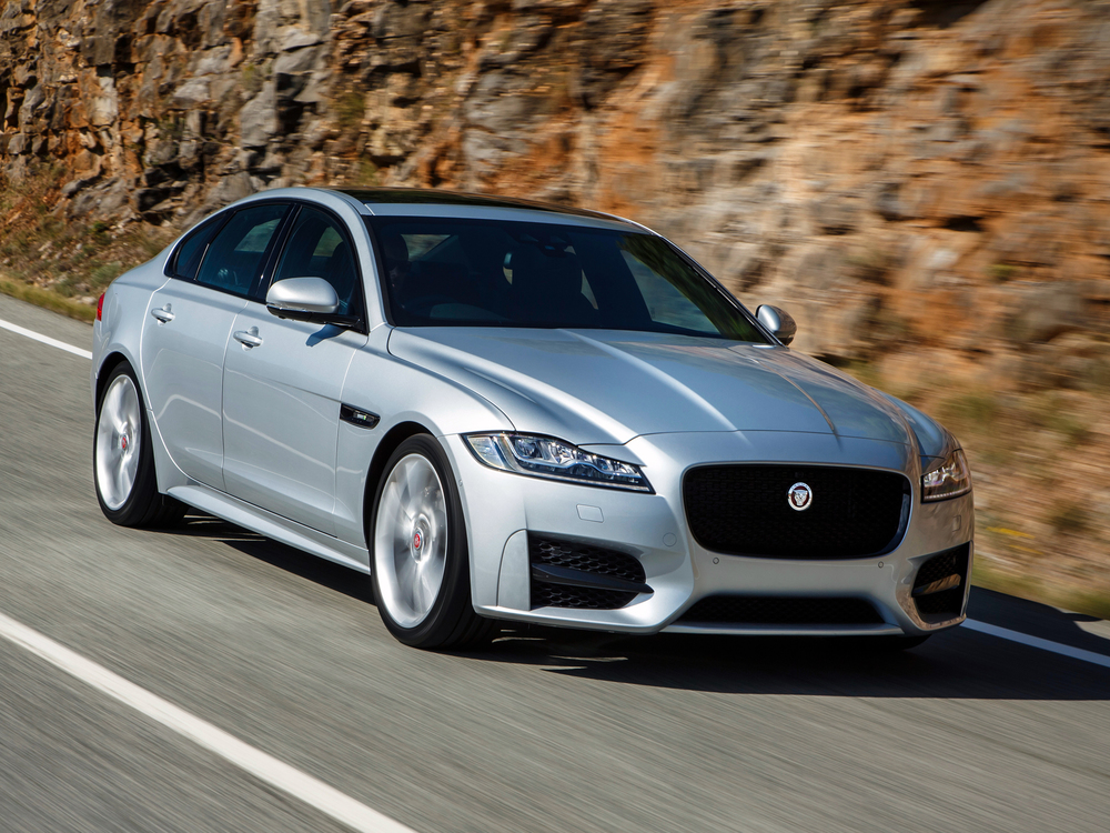 Jaguar to feature at WIRED2015
