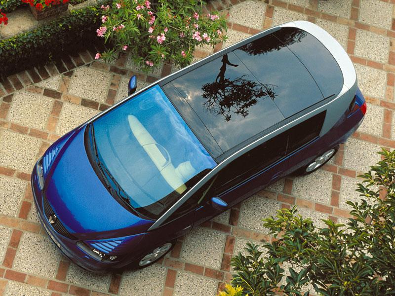Renault Avantime (2002-2003)