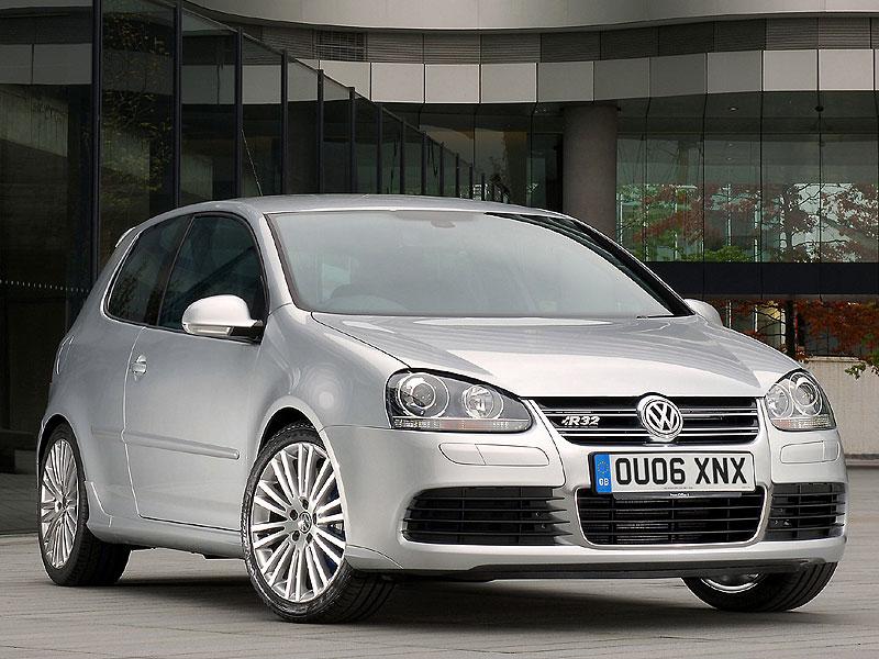 VW Golf Mk5 (2004-2008) — New Car Net
