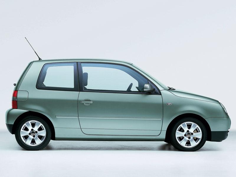 VW Lupo (1999-2005)