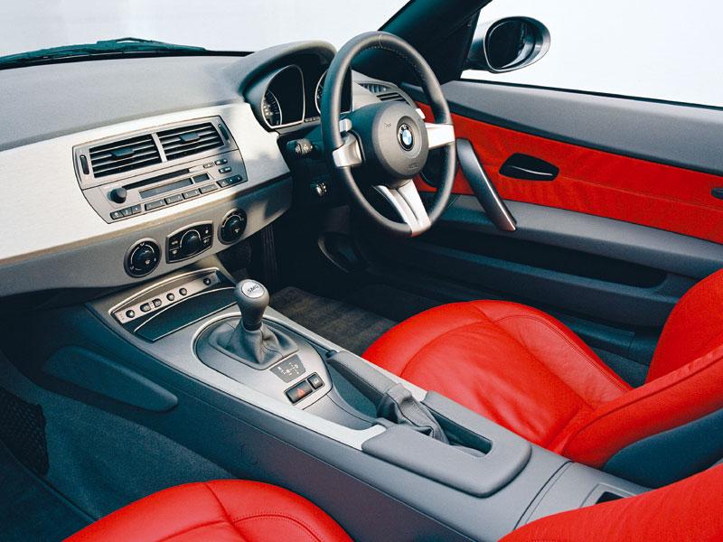 BMW Z4 (2003-2008)