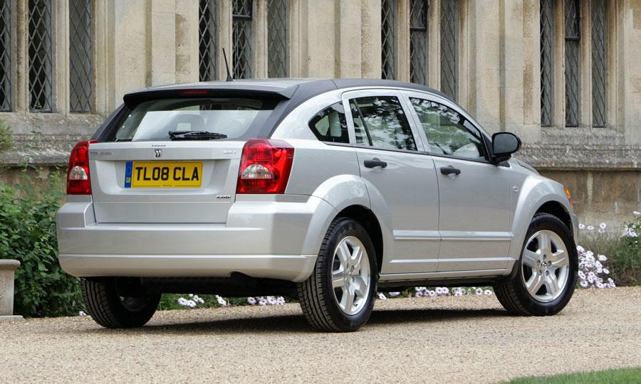Dodge Caliber (2006-2010)