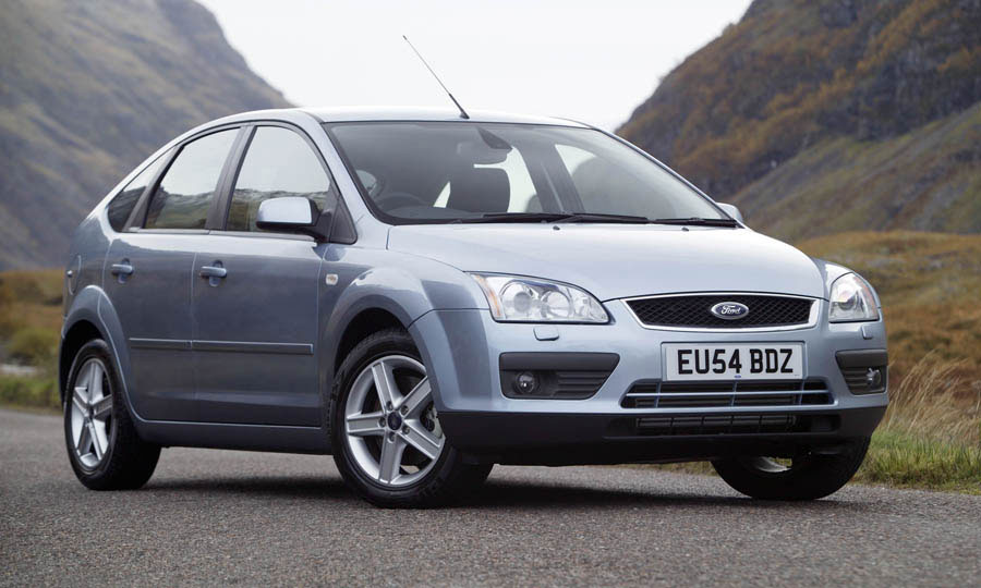 Ford Focus Mk2 (2004-2011)