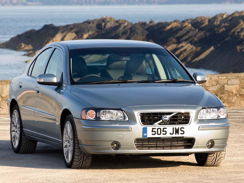 Volvo S60 (2000-2010)