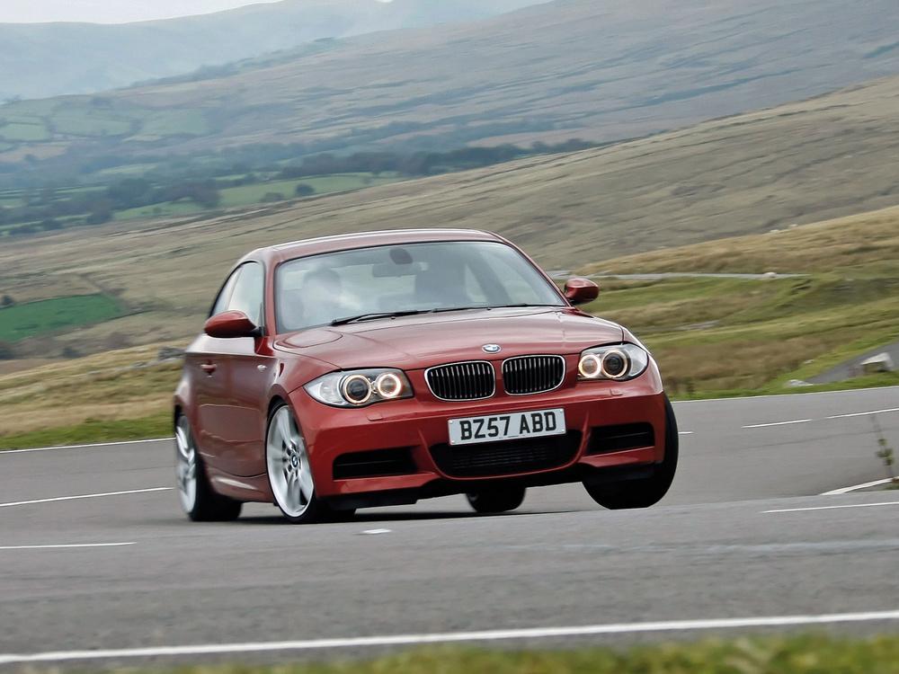BMW 1 Series (2004-2011)