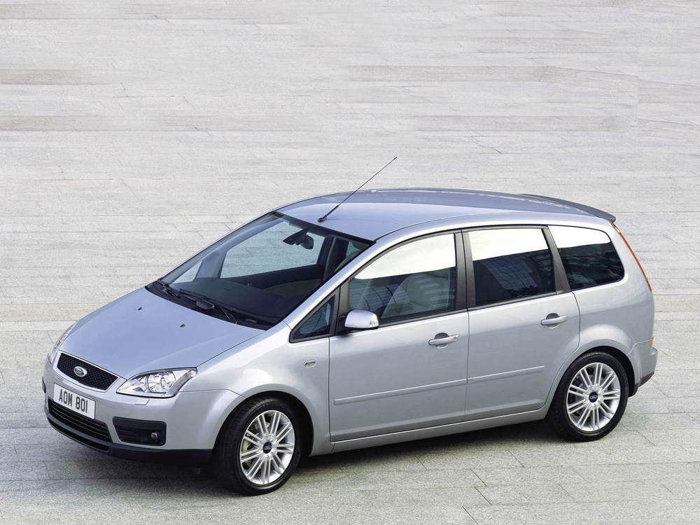 Ford C-Max (2003-2010)